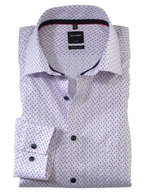 OLYMP Overhemd 1376/74/30