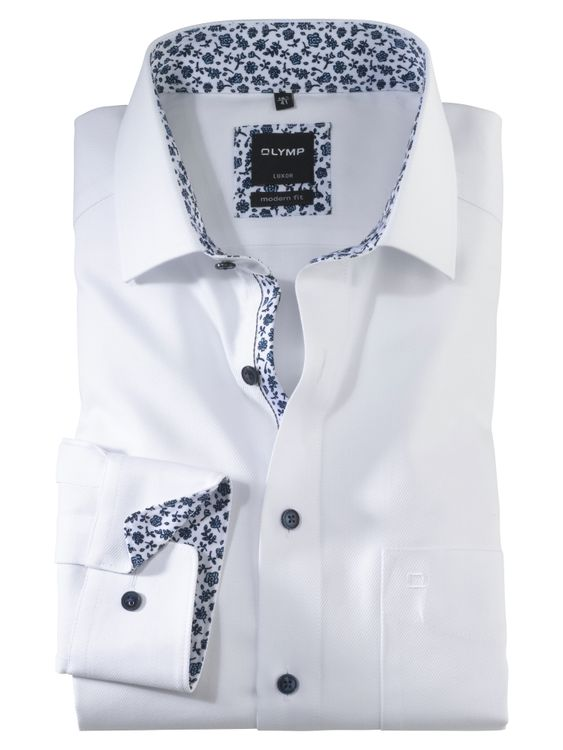 OLYMP Overhemd 1378/74/00