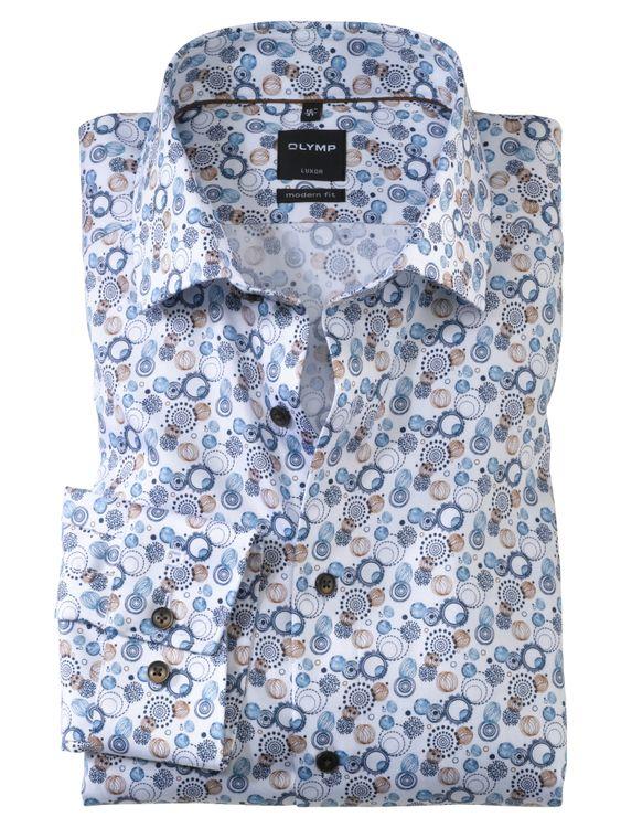 OLYMP Overhemd 1382/74/28