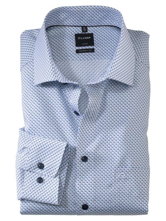 OLYMP Overhemd 1386/74/11