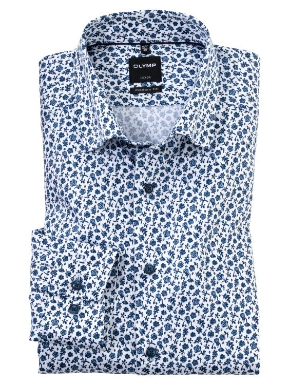 OLYMP Overhemd 1390/74/11