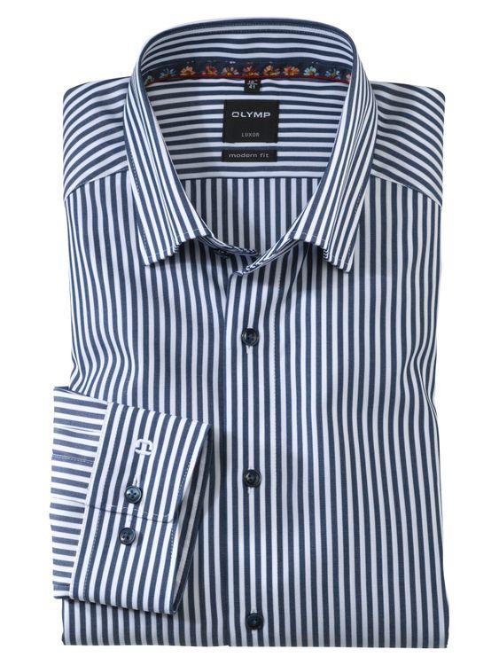 OLYMP Overhemd 1387/74/18