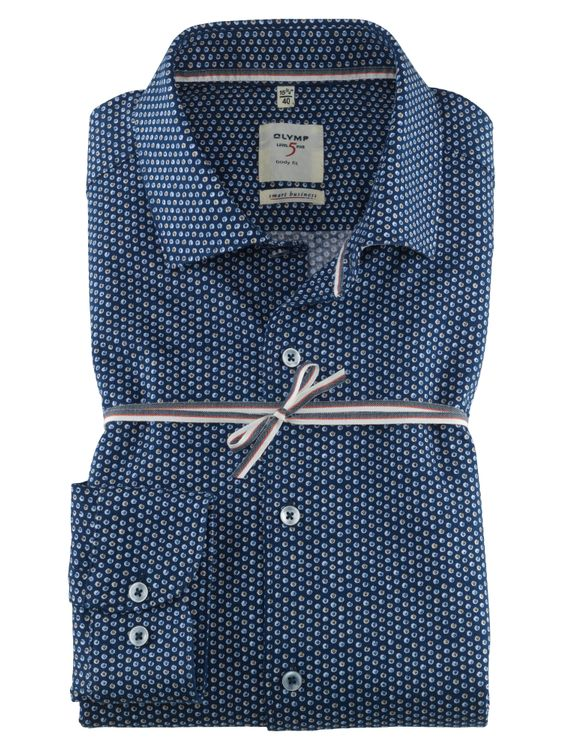 OLYMP Overhemd 3584/74/18
