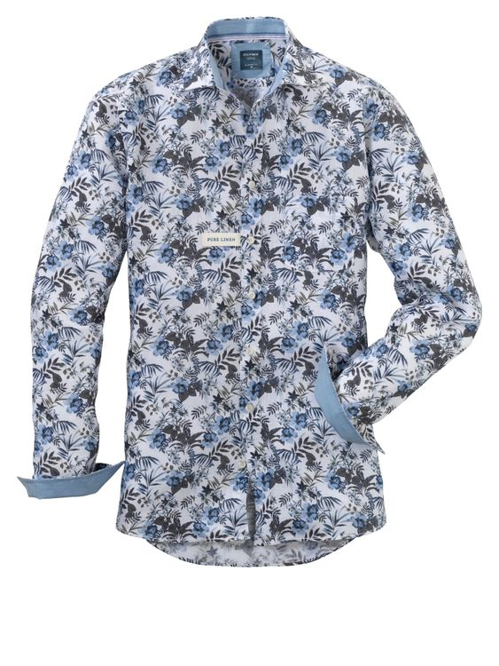 OLYMP Overhemd 4120/74/00