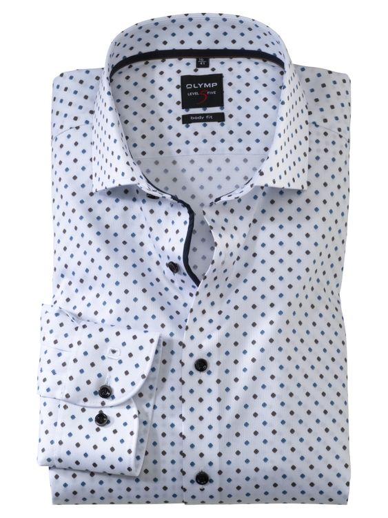 OLYMP Overhemd 2166/74/28