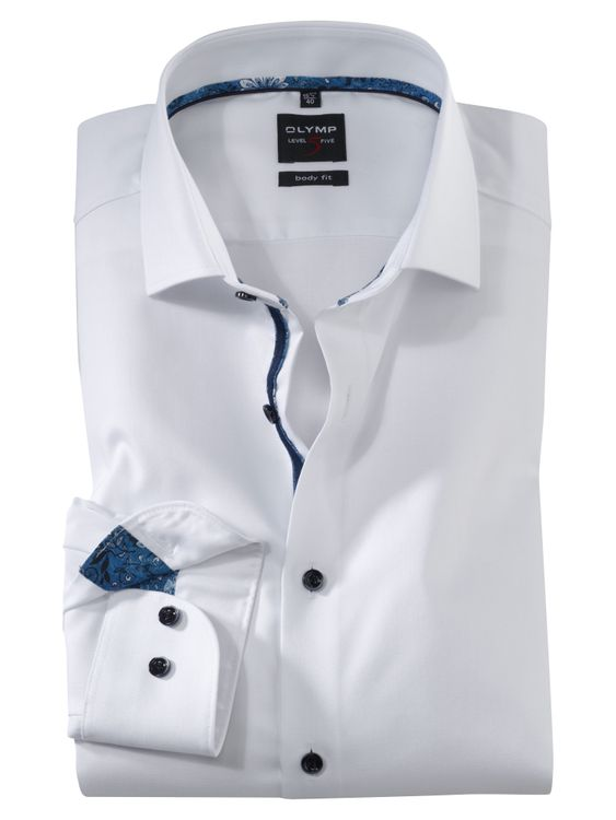 OLYMP Overhemd 2168/74/00