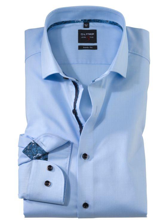 OLYMP Overhemd 2168/74/11