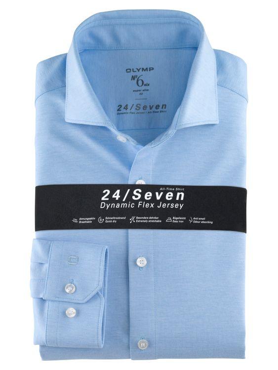 OLYMP Overhemd 2505/74/11
