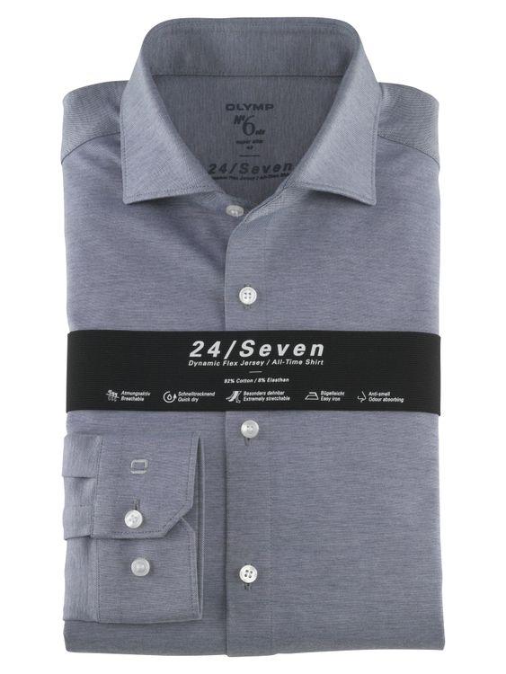 OLYMP Overhemd 2505/74/18