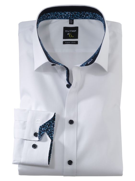 OLYMP Overhemd 2572/74/00