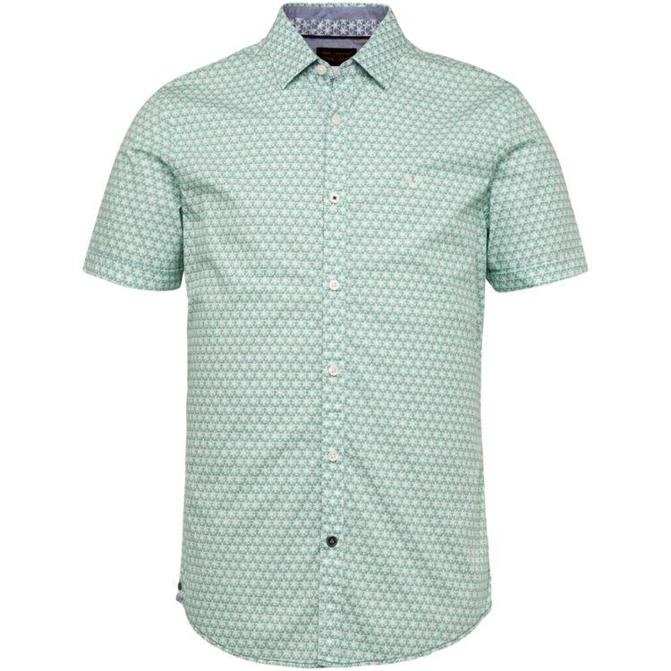 PME Legend Overhemd KM PSIS203225