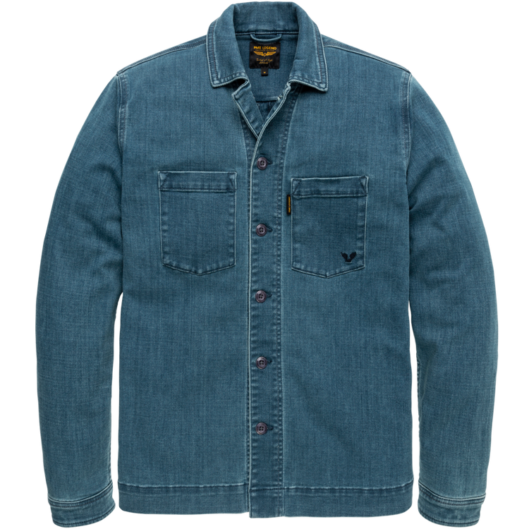 PME-Legend Overhemd PSI205212
