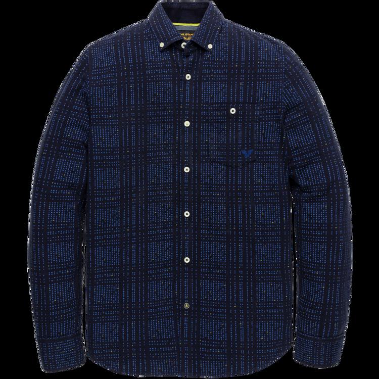PME-Legend Overhemd PSI206203