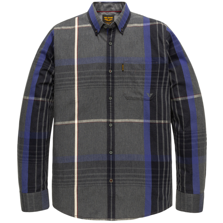 PME-Legend Overhemd PSI206221