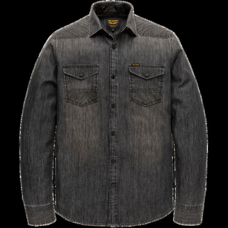 PME-Legend Overhemd PSI207207