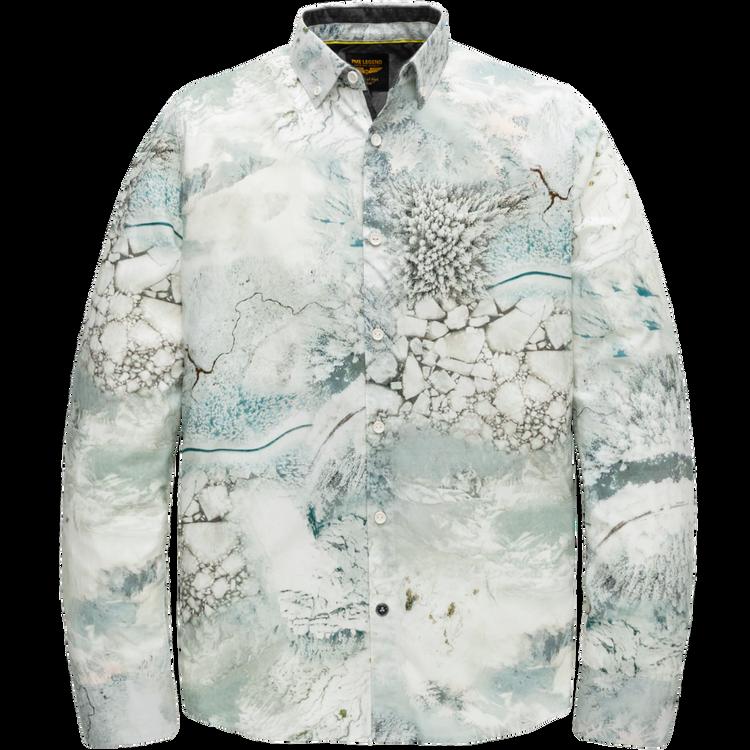 PME-Legend Overhemd PSI207215