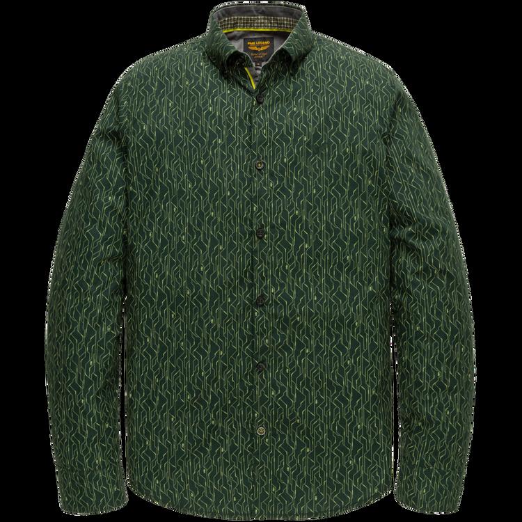PME-Legend Overhemd PSI207217