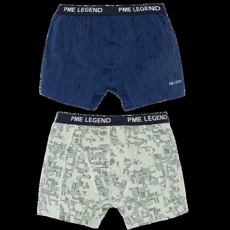 PME-Legend Ondergoed PUW211900
