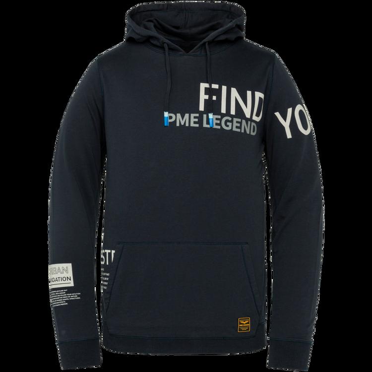 PME-Legend Sweater PLS211502