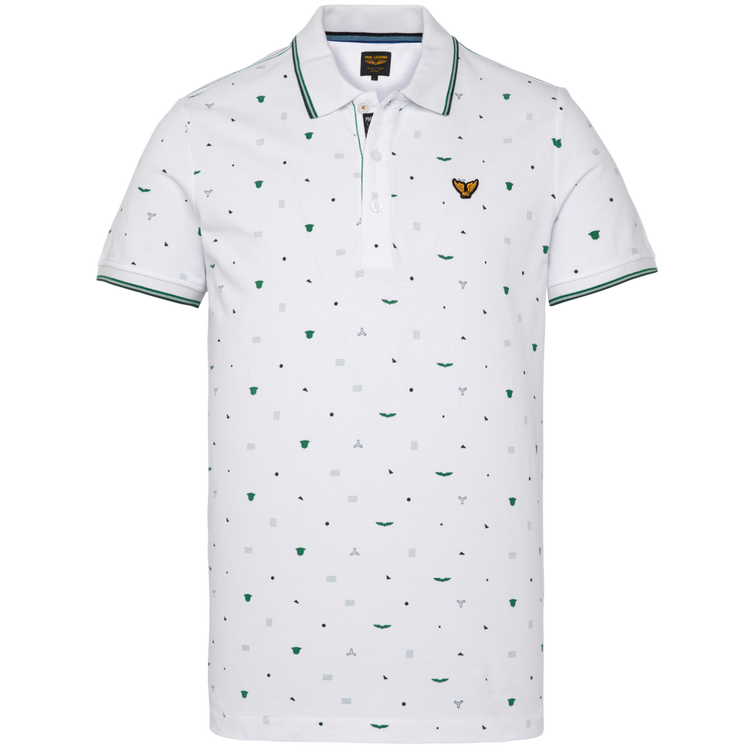 PME-Legend Polo KM PPSS211854