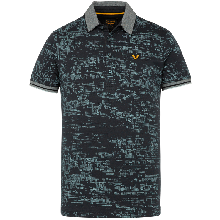 PME-Legend Polo KM PPSS211870