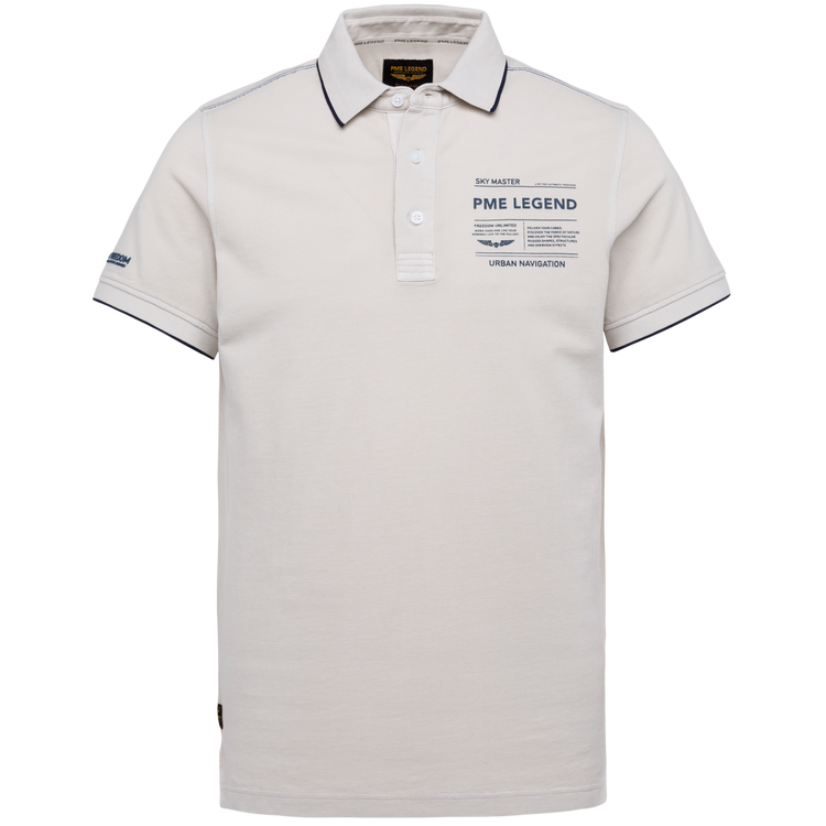 PME-Legend Polo KM PPSS212861