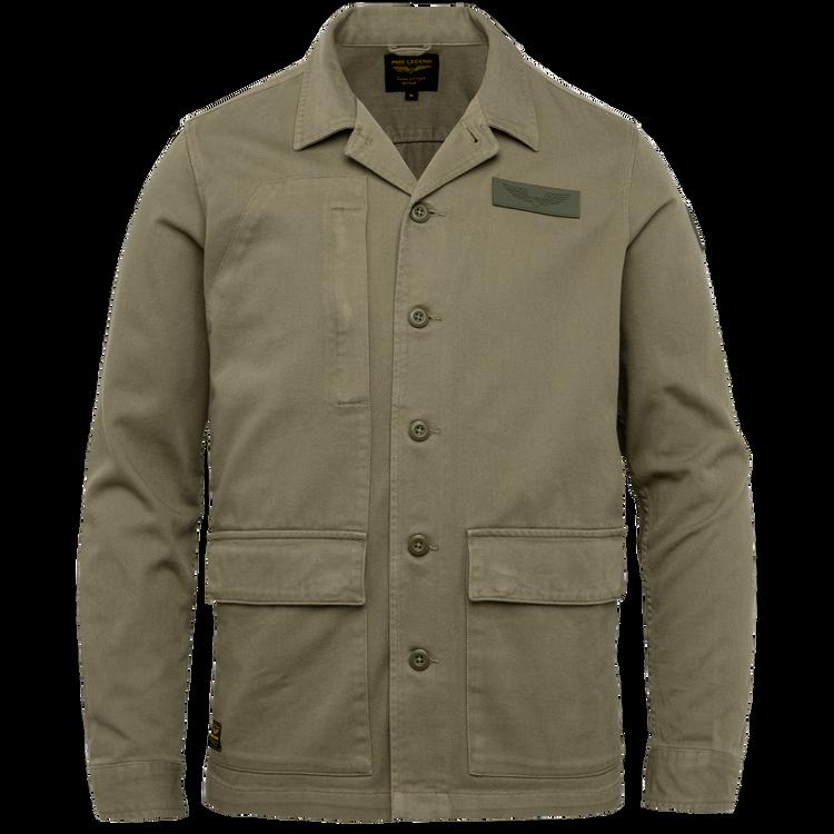 PME-Legend Overhemd PSI211238