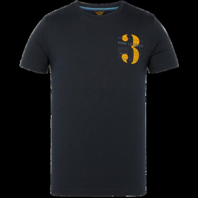PME-Legend T-Shirt KM PTSS211520