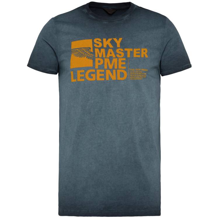 PME-Legend T-Shirt KM PTSS211523