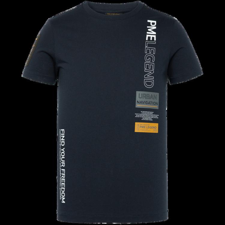 PME-Legend T-Shirt KM PTSS211526