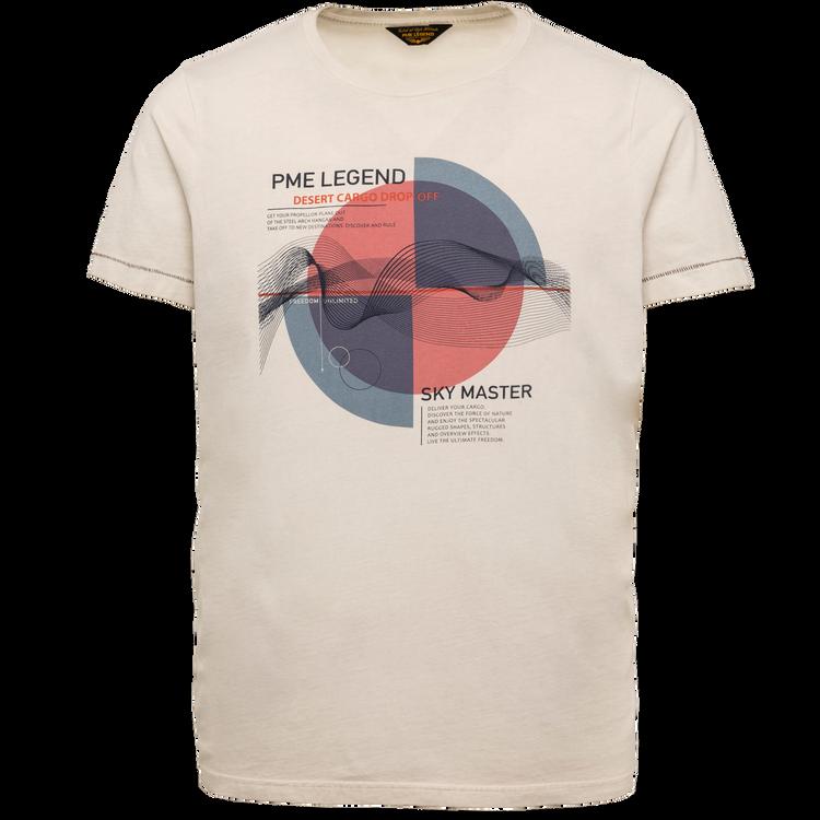 PME-Legend T-Shirt KM PTSS212533
