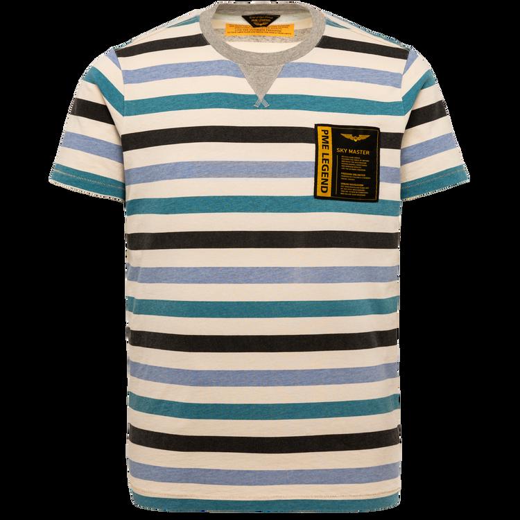 PME-Legend T-Shirt KM PTSS212534