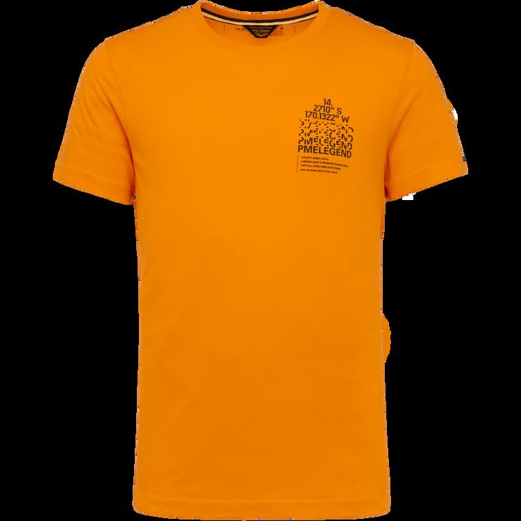 PME-Legend T-Shirt KM PTSS214552