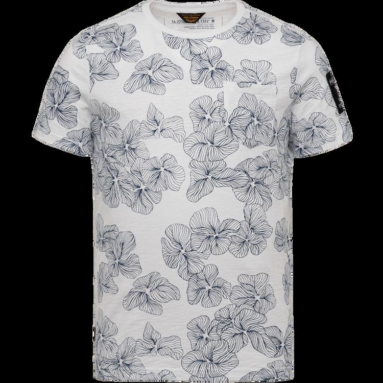 PME-Legend T-Shirt KM PTSS214556