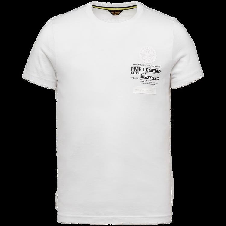 PME-Legend T-Shirt KM PTSS214560