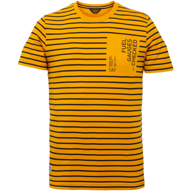 PME-Legend T-Shirt KM PTSS215572