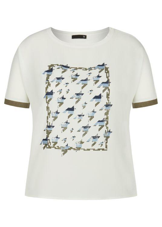 RABE T-Shirt KM 45-514301