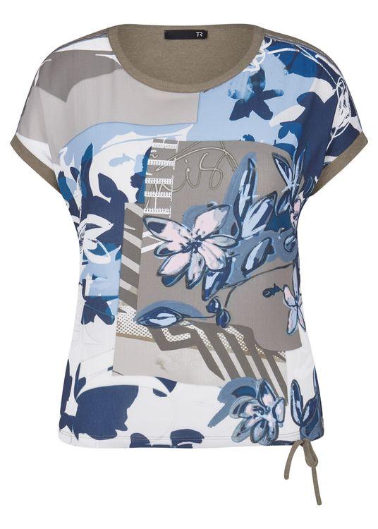 RABE T-Shirt KM 45-514355