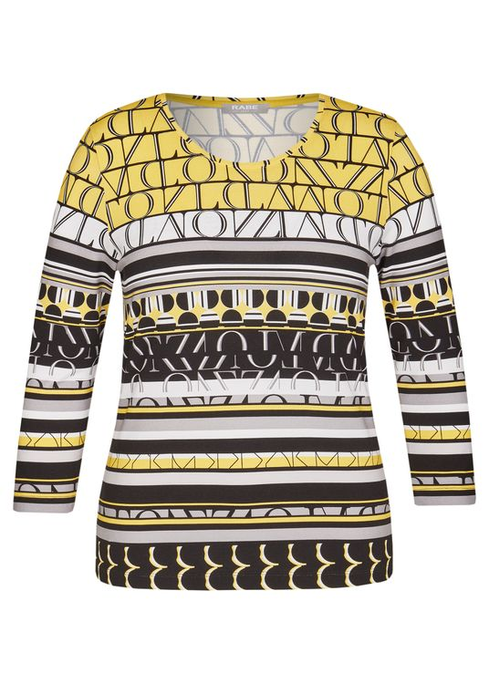 RABE T-Shirt LM 45-021363