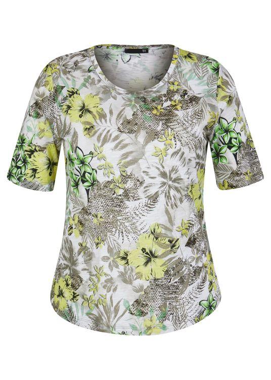 RABE T-Shirt KM 46-523350