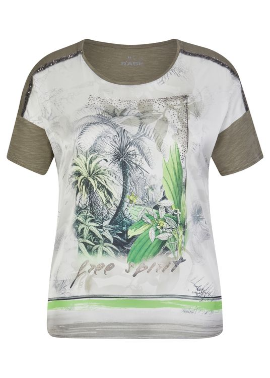 RABE Blouse LM 46-123352