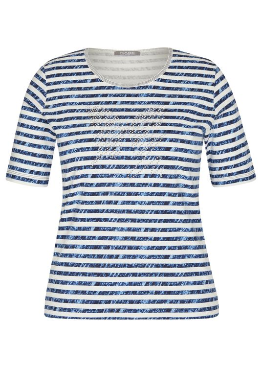 RABE T-Shirt KM 46-031354