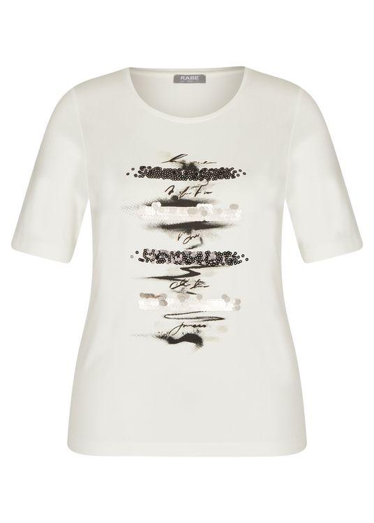 RABE T-Shirt KM 46-032301