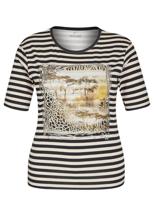 RABE T-Shirt KM 46-132355