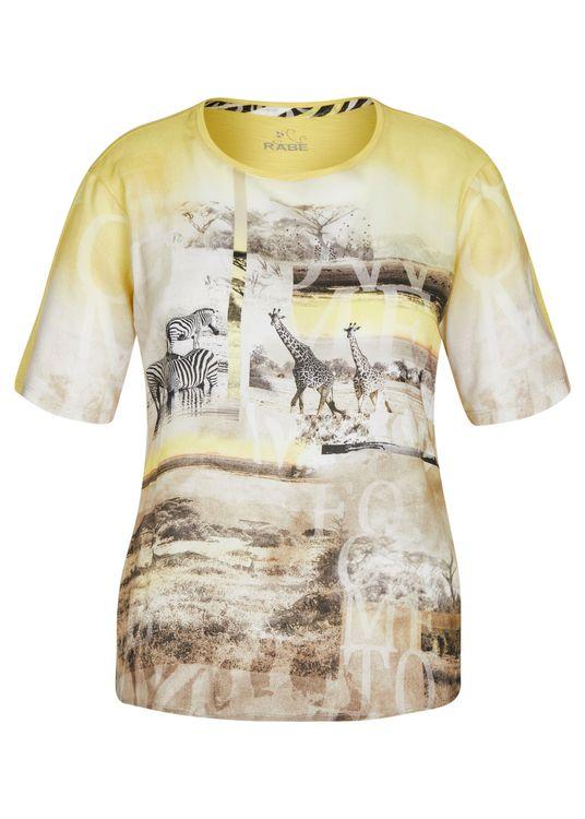 RABE T-Shirt KM 46-132361