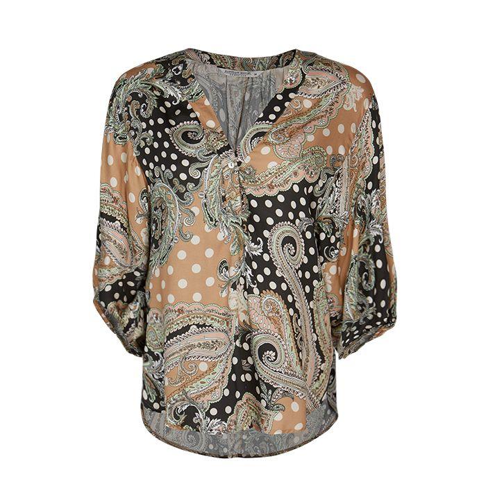 Summum Woman Blouse LM 2s2607-11441