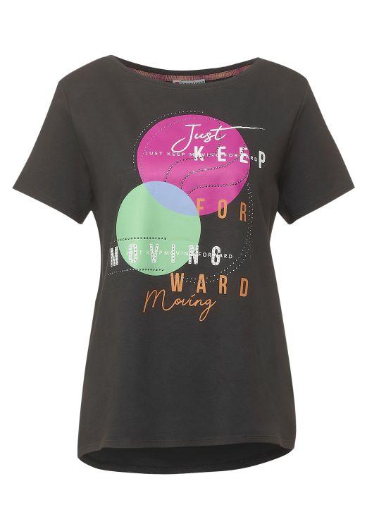 Street One T-Shirt KM A315832