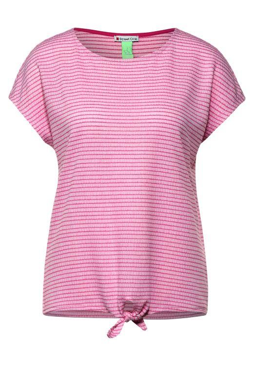 Street One T-Shirt KM A316308