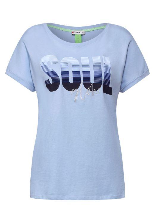 Street One T-Shirt KM A316257