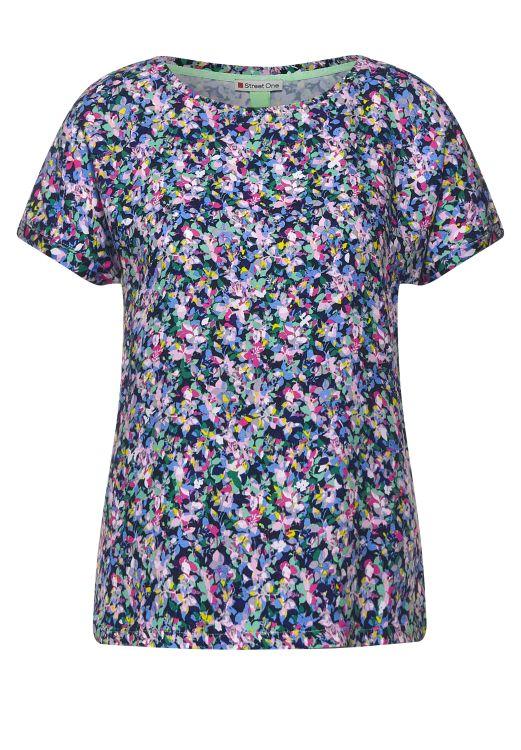 Street One T-Shirt KM A316274
